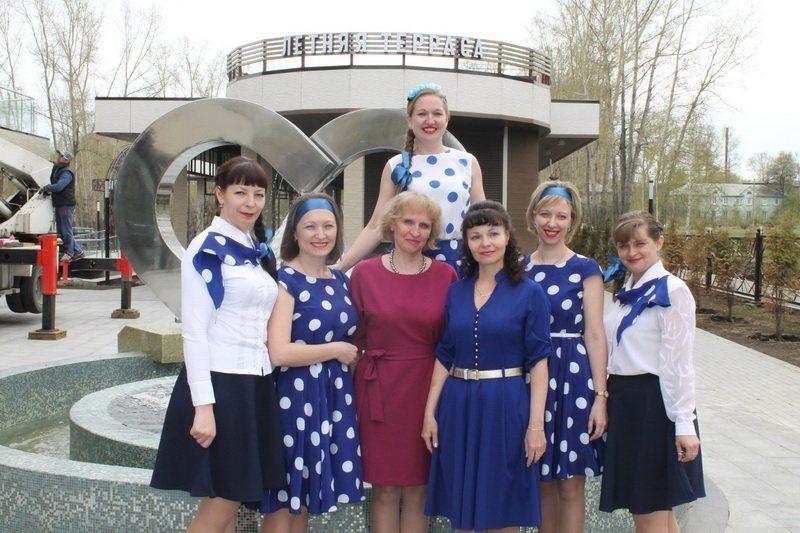 Поздравление в русском народном стиле с днем рождения